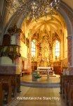 Wallfahrtskirche Stary Hory