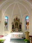 Filialkirche Peisching  (Hl. Elisabeth)