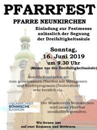 Einladung Pfarrfest_2019